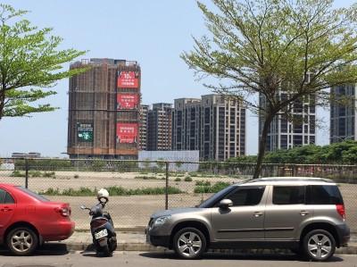 建商大踹油門推案 北台灣今年新案總額破兆元 為史上第4高量