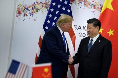 美前助卿稱美國砲口一致對中 中國武斷政策需轉彎
