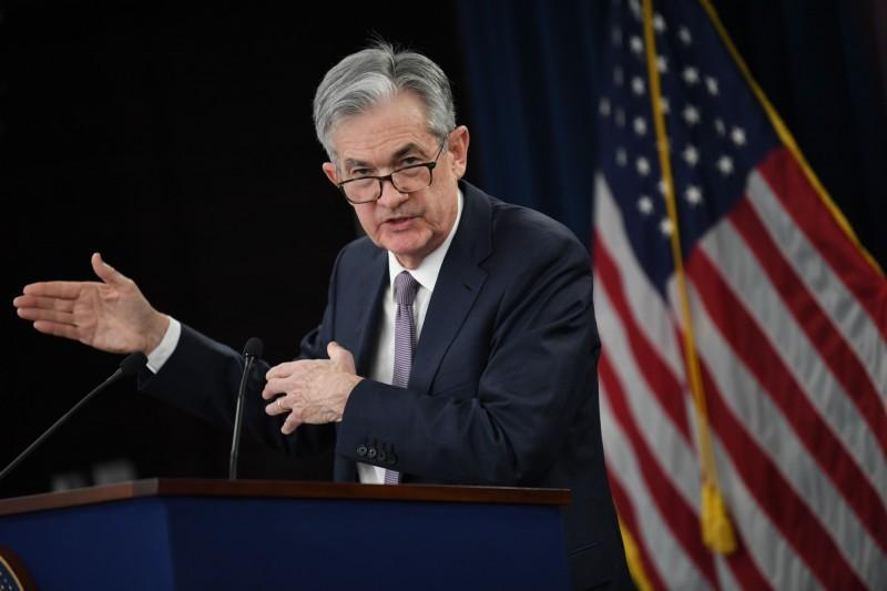 川普降息希望又破滅! Fed宣布利率不變