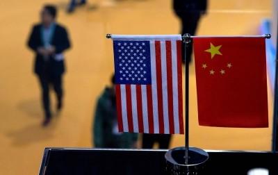 中國宣布達成第1階段協議文本 美股3大指數再飆新高