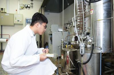《科技與創新》工研院濾氫薄膜新技術 讓純度與速率可兼得
