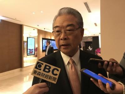 美中貿易戰有進展 工商界看好台灣明年經濟成長