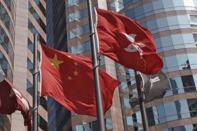 中國擬不經香港直接進口美國貨!彭博:香港經濟恐雪上加霜