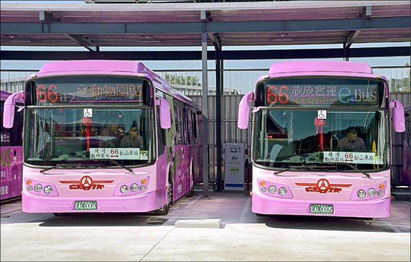 〈財經週報-節能車政策大考驗〉CP值高、研發強 台灣電動巴士放眼國際