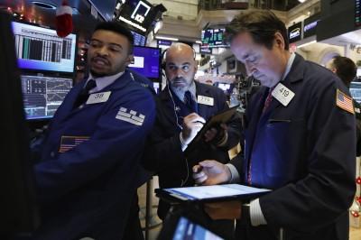 股債雙強外資示警 這三大資產是避風港