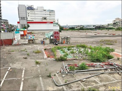 三重味全舊廠都計變更 茂德將分回1萬坪住商用地