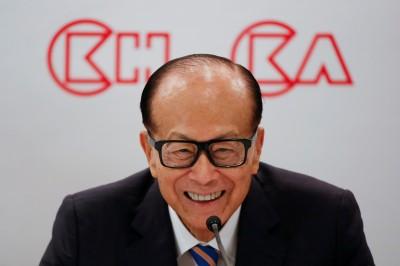 重新佈局中國?李嘉誠旗下公司斥104億收購上海商場