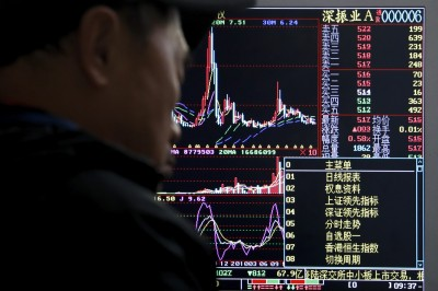 中國分析師人數直線上升逼12大投行 薪資苦遭砍
