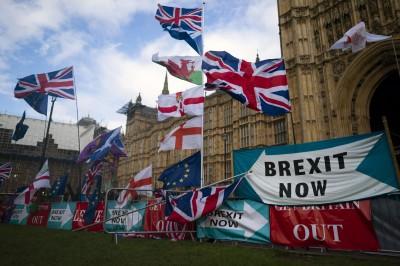 英智庫:英國實質工資有望回到金融海嘯前水準