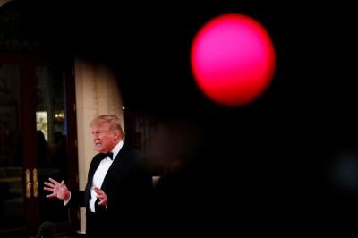川普新年前宣佈美中簽字日期 港媒:暗藏2項政治訊息
