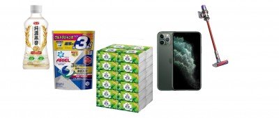 電商龍頭momo公布去年10大熱銷商品 這些商品掀起囤貨潮