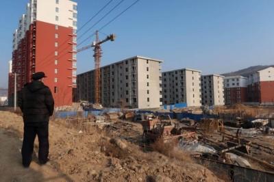 中國房市危機四伏  2019年調控次數破紀錄
