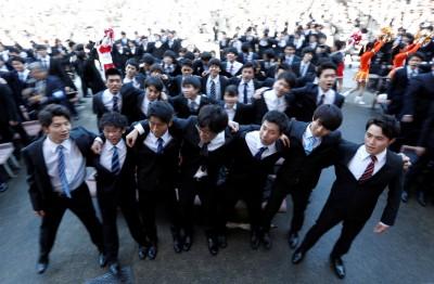 3大日企做了這件事  成日本大學、研究生高人氣公司