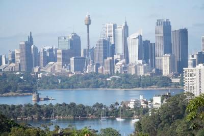 雪梨、墨爾本領漲 澳洲房價創10年來最大季漲幅