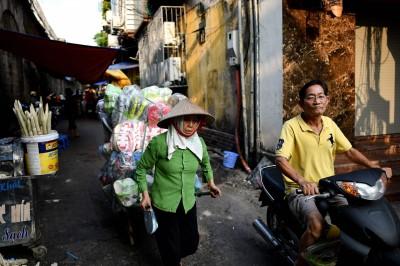 亞行列今年亞洲6大經濟成長最速國 孟加拉居首達8%