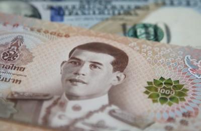 泰銖、新台幣爭雄 豐業銀行建議:「買泰換台」!