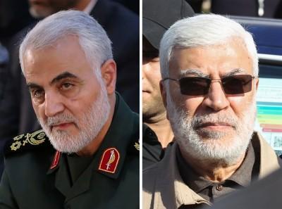 美空襲伊朗革命衛隊將軍喪命 黃金直線漲破1540美元