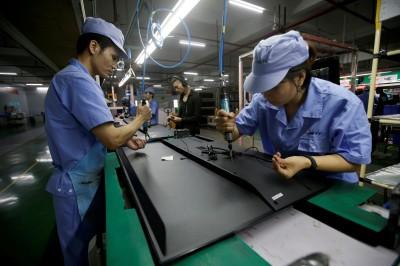 增長放緩+貿易戰夾擊 牛津專家:中國恐流失數百萬工作