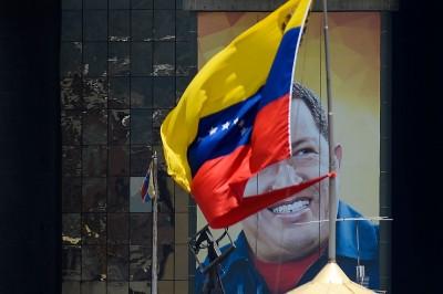 4天蒸發逾250億  委內瑞拉外匯存底創30年新低
