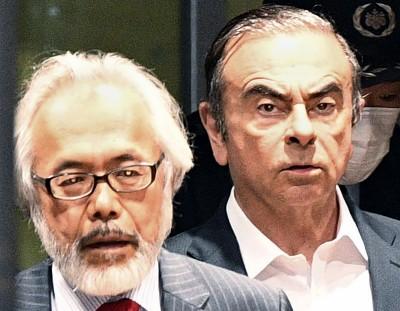 高恩律師幫抱不平!對日本司法系統感到憤怒