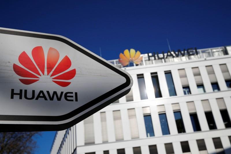 德媒示警:德國若排除華為 5G建設將倒退數年