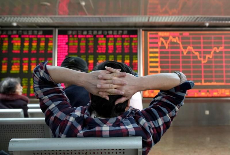 投資中國股市賠慘了!中學者爆:70%散戶都在虧損