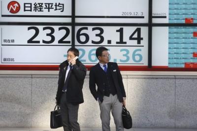 少子化成推動力  日企去年國內外併購量創新高