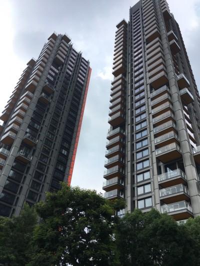 北市一口氣3指標豪宅揭露 總價高達近10億