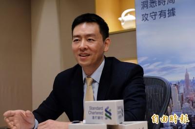 《達人理財秘訣》陳太齡:地緣政治緊張 這商品最能避險