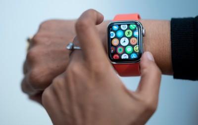 先談合作再挖角?蘋果Apple Watch被控竊取商業機密