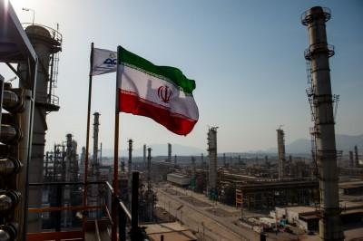 伊朗政權若垮台  專家:油價可能剩40美元