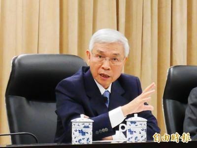 台灣逼近匯率操縱國觀察名單 楊金龍僅「謝謝」不回應