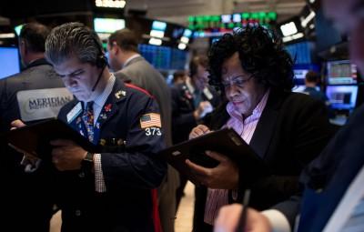 美股財報週登場 美股早盤小跌
