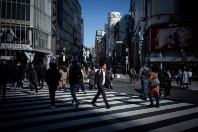 調查:時隔10年 日本企業倒閉數再次增加