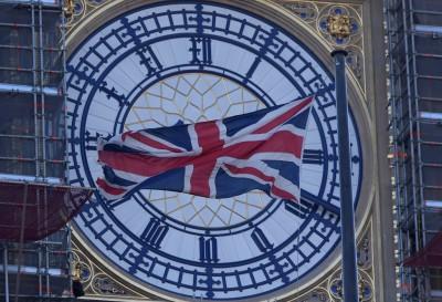 美、中投資放緩 去年增速最快是「科技邊緣人」英國