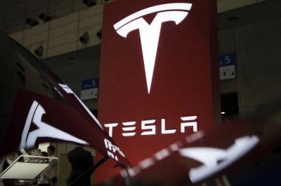 首階段貿協中增購美電池 外媒點名:特斯拉將成大贏家