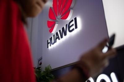 不讓華為參與5G網路 中國狠威脅:報復德國汽車業