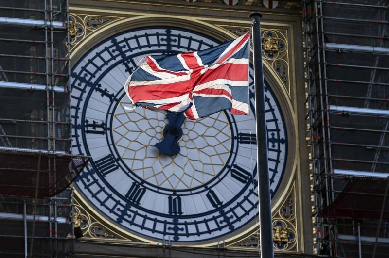 慶祝歷史時刻!英政府宣佈月底脫歐大慶計劃