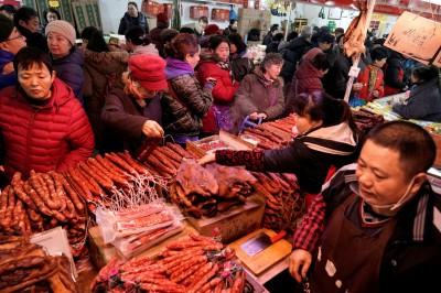 中國需求大+美豬正便宜 美豬肉商有望成為貿易休戰大贏家