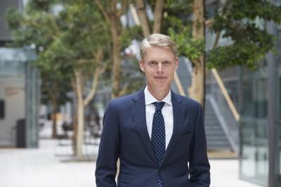台風場開發商沃旭能源   獲評為全球最永續企業