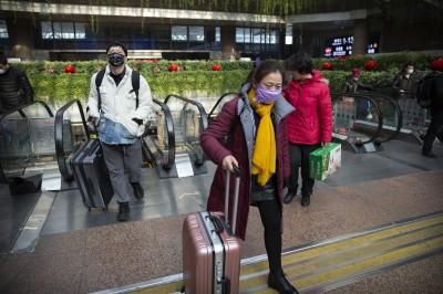 武漢肺炎》亞洲航空股今近全倒 中國東方航空大跌逾6%