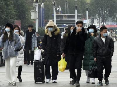 武漢肺炎》疫情對市場影響多大?分析料「劇烈而短暫」