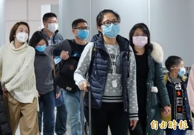 武漢肺炎蔓延 公平會:嚴防聯合哄抬口罩價格