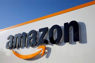 亞馬遜再出招!要求法院暫緩微軟與五角大廈3千億合約