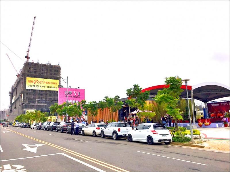 〈財經話題〉北台灣2字頭親民重劃區 至少還有7處
