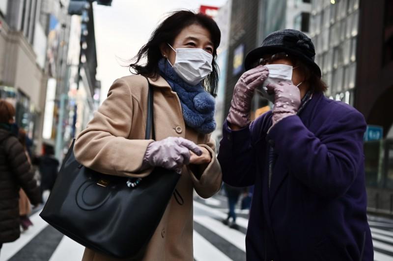 武漢肺炎》日本今年GDP  恐因疫情大減逾2兆日元