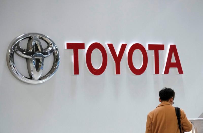 武漢肺炎》配合防疫 豐田、本田宣佈中國工廠暫停營運