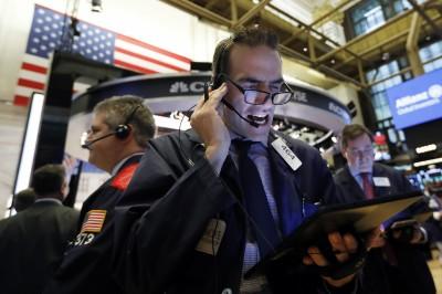 蘋果財報佳 美股週二4大指數全數上漲