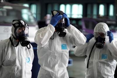 武漢肺炎》專家警告:經濟影響更甚SARS