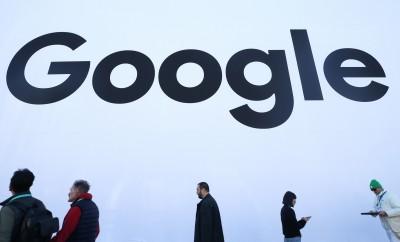 武漢肺炎》谷歌證實暫時關閉中國、香港、台灣辦公室